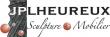 Logo de Jean-Pascal LHEUREUX AUTOUR DU DER